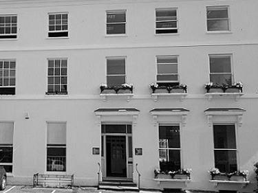 Harley House, 29 Cambray Place, Cheltenham, GL50 1JN