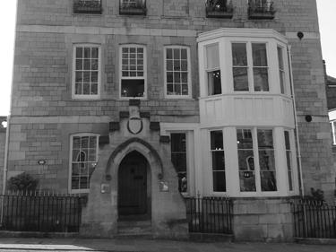 Castle Hill House, 12 Castle Hill, Windsor, SL4 1PD