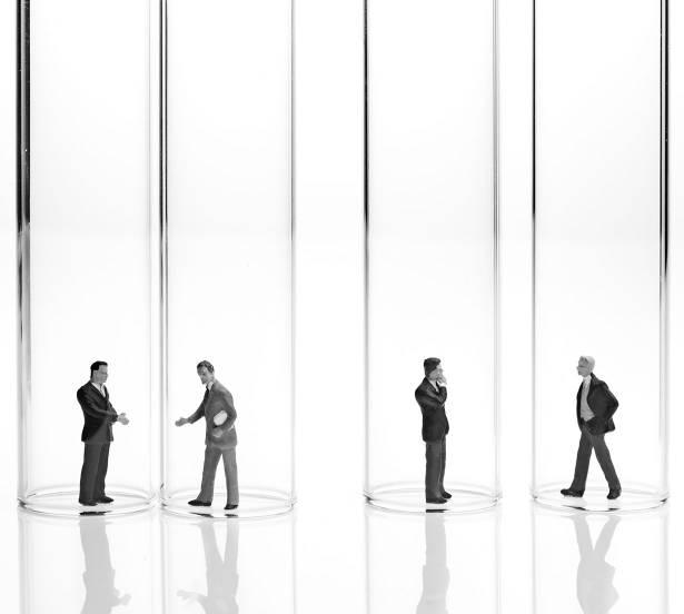 Monitoring employee communications